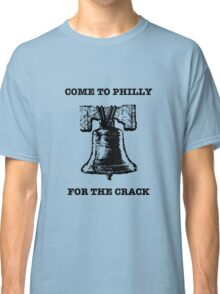 Come to Philly - It's Always Sunny in Philadelphia Classic T-Shirt