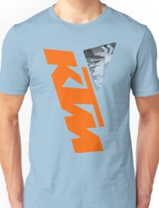 KTM Racing Unisex T-Shirt