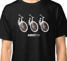 ABGT200 Amsterdam Bicycles Classic T-Shirt