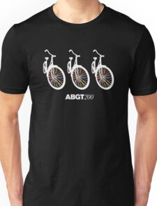 ABGT200 Amsterdam Bicycles Unisex T-Shirt
