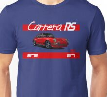911 Carrera RS Unisex T-Shirt