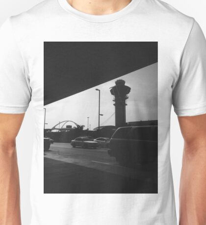 LAX Unisex T-Shirt