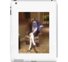 Boss Glados iPad Case/Skin
