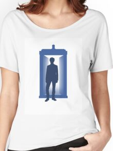 11th Doctor Women's Relaxed Fit T-Shirt
