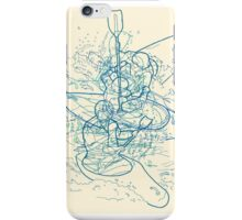 QAYAQ iPhone Case/Skin