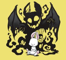 Beast Bunny Kids Tee