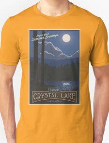 Best summer camp ever T-Shirt
