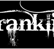 Franklin - Sticker Sticker