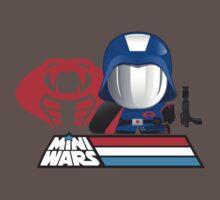MiniWars: Cobra! by Ryan Spencer