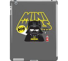 MiniWars: BatVader iPad Case/Skin