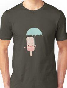 Umbrella Ice Cream  Unisex T-Shirt