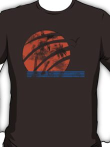 Scarred Sunset T-Shirt