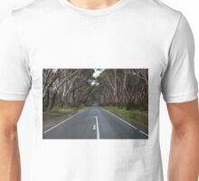 Covered Road Unisex T-Shirt