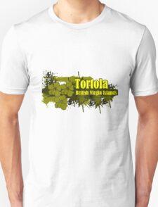 No Rush In Tortola T-Shirt