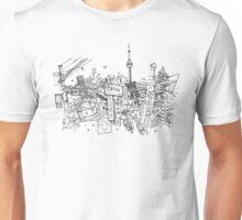 Toronto! Unisex T-Shirt