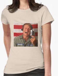 Good Morning Robin Williams  T-Shirt