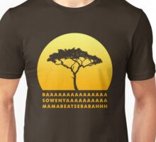 Lion King Song Unisex T-Shirt
