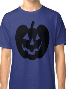 Jack-O-Lantern 1 Classic T-Shirt
