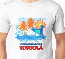 Tortola Fun People Unisex T-Shirt