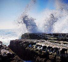 high current by Santamariaa