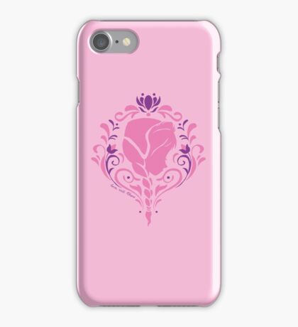 Love Will Thaw iPhone Case/Skin