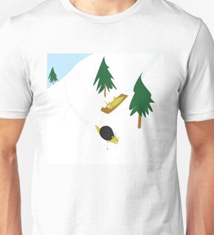 Mollusc Frolic Unisex T-Shirt