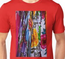 Colorful Frocks Unisex T-Shirt
