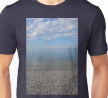 Washington Island beach Unisex T-Shirt