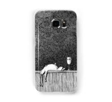 Gertrude do not drink! Samsung Galaxy Case/Skin
