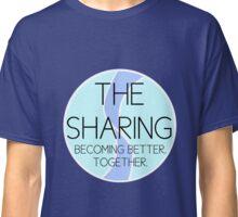 The Sharing Classic T-Shirt