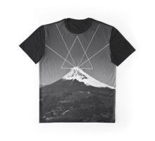 M O U N T A I N Graphic T-Shirt