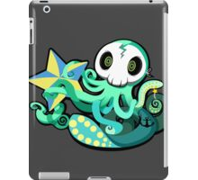 Octostar iPad Case/Skin