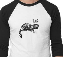 Fisher King Men's Baseball ¾ T-Shirt