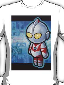 ULTRAMAN POOTERBELLY T-Shirt