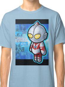 ULTRAMAN POOTERBELLY Classic T-Shirt