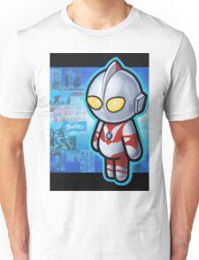ULTRAMAN POOTERBELLY Unisex T-Shirt