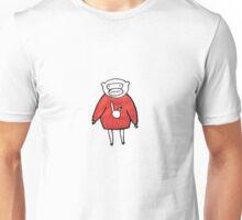 Cozy Monkey Unisex T-Shirt