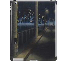Light Hiders iPad Case/Skin