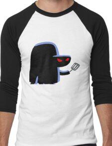 The Hash Slinging Slasher Men's Baseball ¾ T-Shirt