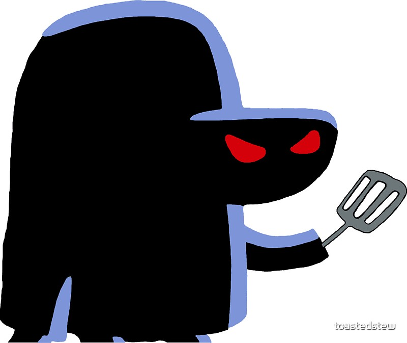Quot The Hash Slinging Slasher Quot Stickers By Toastedstew