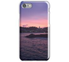 Twilight Beach iPhone Case/Skin
