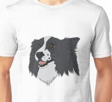 Rio's Puppy-Dog Eyes Unisex T-Shirt