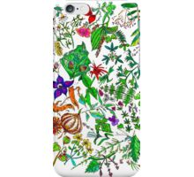 Agronomades Summer 2014 iPhone Case/Skin