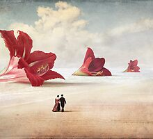 The Beach by ChristianSchloe