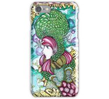 Queen Rapunzel iPhone Case/Skin