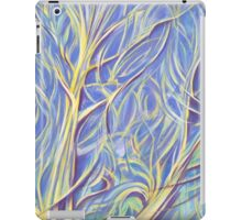 Late Winter Sun iPad Case/Skin