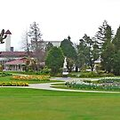 Government Gardens, Rotorua by Graeme  Hyde