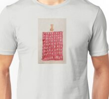 An Empty Room Unisex T-Shirt