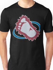 Colorado Avalanche Unisex T-Shirt