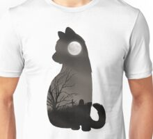 Shadowclan Cat Unisex T-Shirt